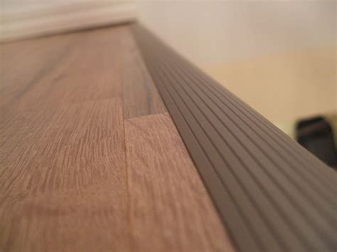 Install or Replace a Stair Edging Nosing Strip