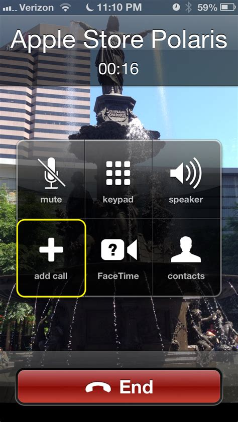 3 way calling on iphone how to make a 3 way call on the iphone ios 7