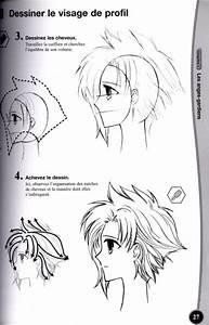 Coiffure Manga Garçon : comment dessiner des mangas partie du corps ~ Medecine-chirurgie-esthetiques.com Avis de Voitures