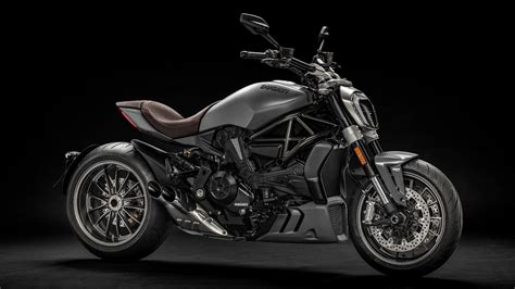 2019 ducati xdiavel a new color scheme and that s about it the drive