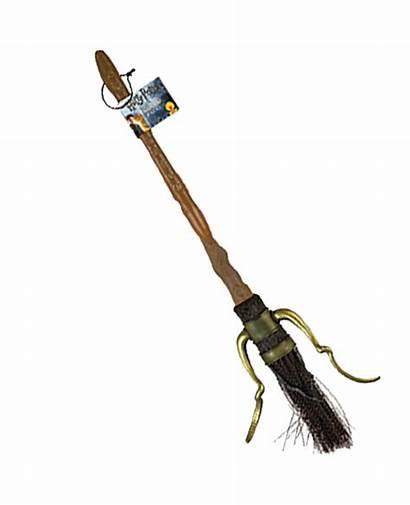 Potter Harry Broom Transparent 2000 Nimbus Thousand