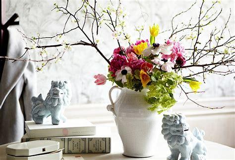 floristik gestecke selber machen ostergestecke selber machen 33 coole ideen