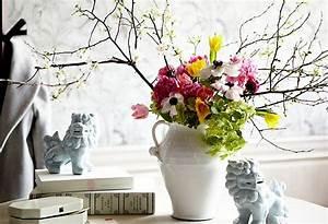 Floristik Gestecke Selber Machen : ostergestecke selber machen 33 coole ideen ~ Watch28wear.com Haus und Dekorationen