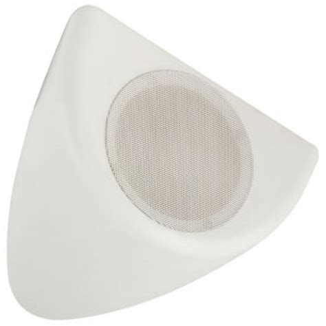 Angled Ceiling Speakers Uk by Sound Dynamics