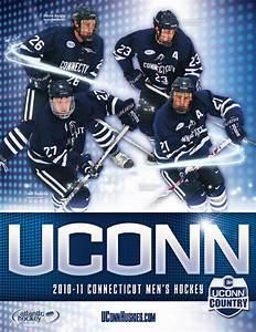 ISSUU - 2010-11 UConn Men's Hockey Media Guide by UConn ...