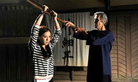 Uzumasa Limelight - Japan Foundation Touring Film Programme