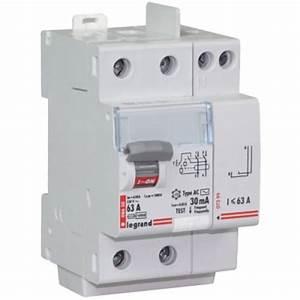 la protection differentielle pour les nuls nous With combien d interrupteur differentiel dans une maison