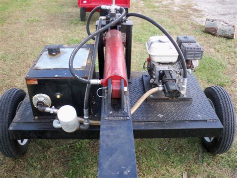 build your own tv lift log splitter ideas hydraulic tank bestofhouse