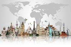 travel theme wallpaper designs images wallpaper