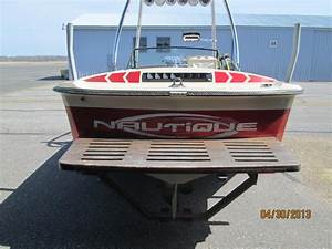 1983 Correct Craft Ski Nautique 2001