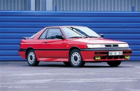 nissan sunny nissan sunny gti coupe b12 39 1987 90