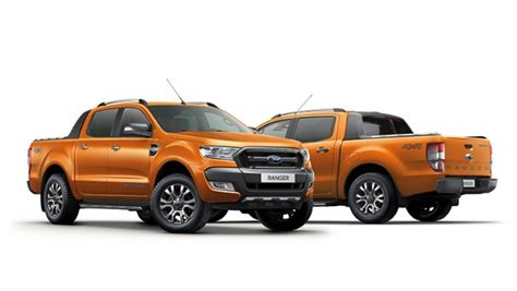 ford ranger un up polyvalent solutions utilitaires