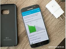 How to Fix Galaxy S7 Battery Life Problems Android Central