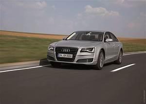 Audi Hybride 2019 : 2019 audi a8 l hybrid car photos catalog 2018 ~ Medecine-chirurgie-esthetiques.com Avis de Voitures