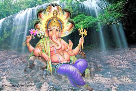 Ganesh Wallpaper Blog: Ganesh Ji Wallpaper