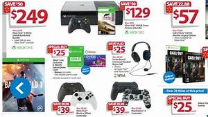 Best Xbox One Black Friday 2016 Deals