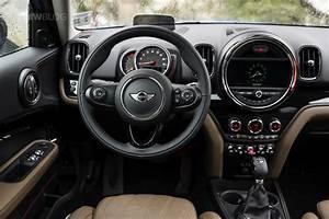 Which to Buy: BMW X1 or MINI Countryman?