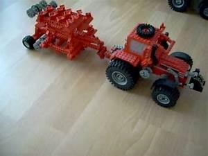 Lego Technic Kaufen : lego traktor youtube ~ Jslefanu.com Haus und Dekorationen