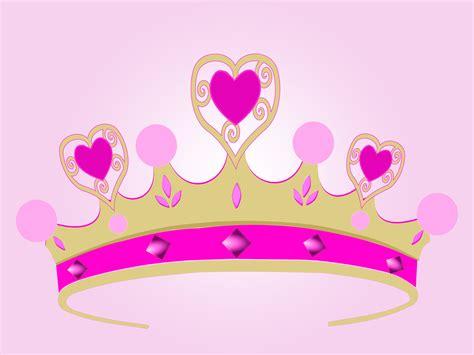 princess crown backgrounds  pink templates