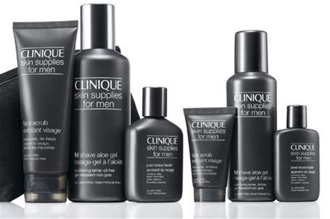 Clinique targets male consumers with Dark Spot Corrector ...