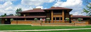 Frank Lloyd Wright's Martin House Complex :: Contact