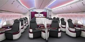 Sneak Peek: Qatar Airways' all-business class flights ...