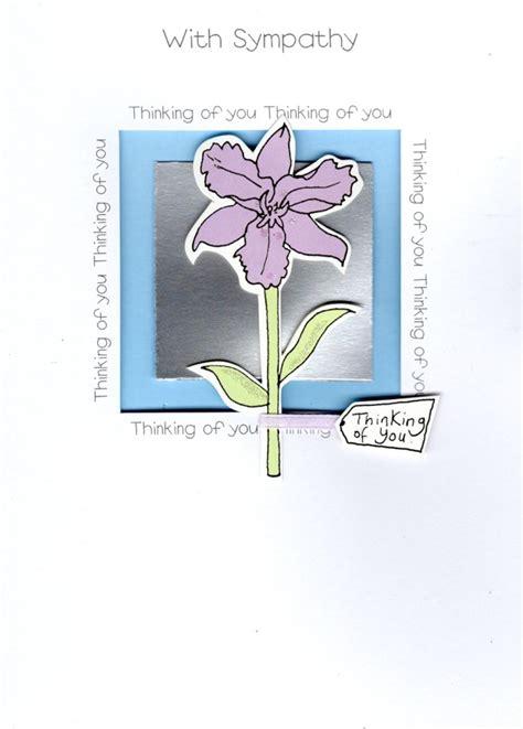 sympathy thinking   greeting card cards love