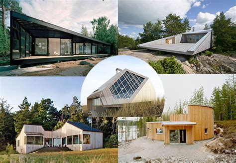 geometric homes 5 geometric house designs with super sophisticated wood architecture modern house designs