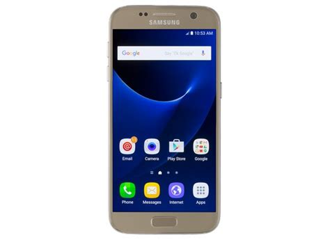 samsung galaxy s7 cell phone service consumer reports