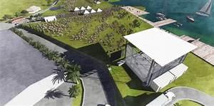 New Orlando Amphitheater at Central Florida Fairgrounds ...