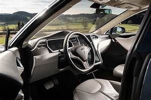 2020 Tesla Model S Performance Interior Photos | CarBuzz