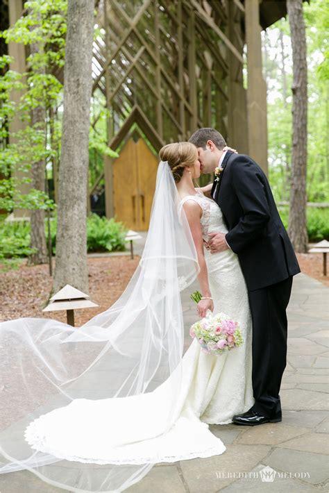 Hot Springs Wedding Photographers Garvan Gardens Wedding