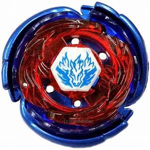 Beyblade Big Bang Pegasis (Cosmic Pegasus) BLUE WING ...
