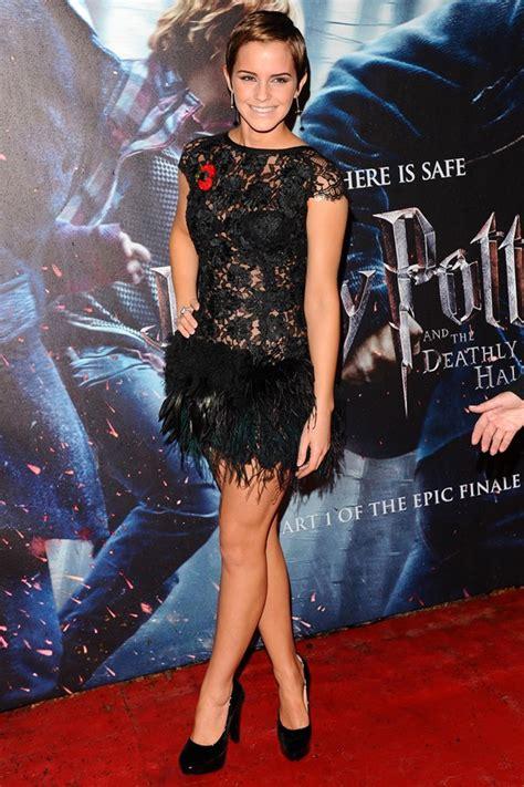 Style Revolution Emma Watson Stylecracker