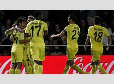 Villarreal vs Betis Trigueros y Roberto Soriano ponen