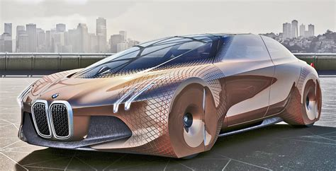 future bmw inhabitat 39 s week in green bmw 39 s car of the future and more