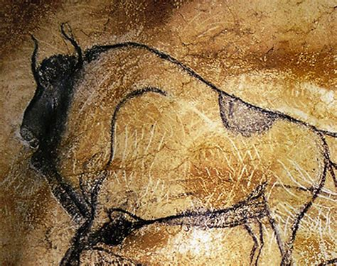 cave paintings world transformation movement