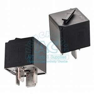 Blower Relay Ford Sterling Oem  F5rz