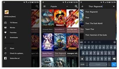 Cinema Apk Movies Android App Tv Mod