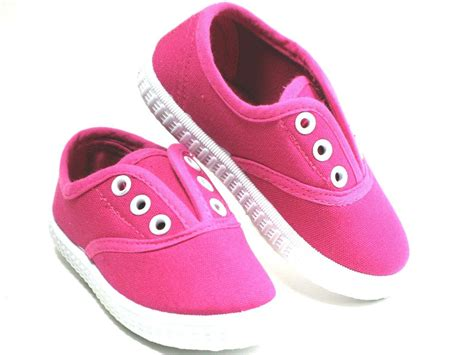 slipon for baby toddler or boys canvas shoes sizes 4 379 | $ 57