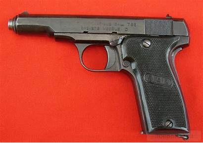 Mab French Police Marked Pistol
