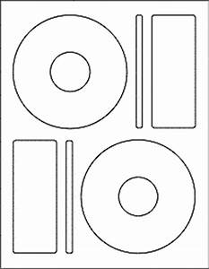 memorex expressit labels With cd label template for mac