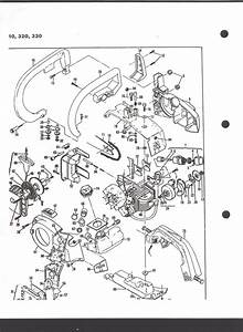 Mcculloch Mac 110 Parts Diagram  Mcculloch  Free Engine