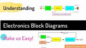 Understanding Electronics Block Diagrams With Example