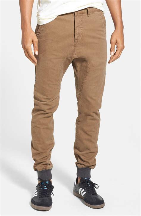 Casual Style Zanerobe Jogger Pants Men