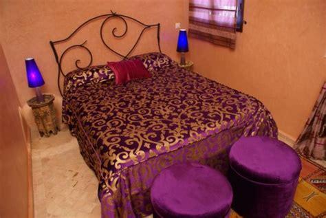 chambre style orientale chambre style orientale le orient home deco
