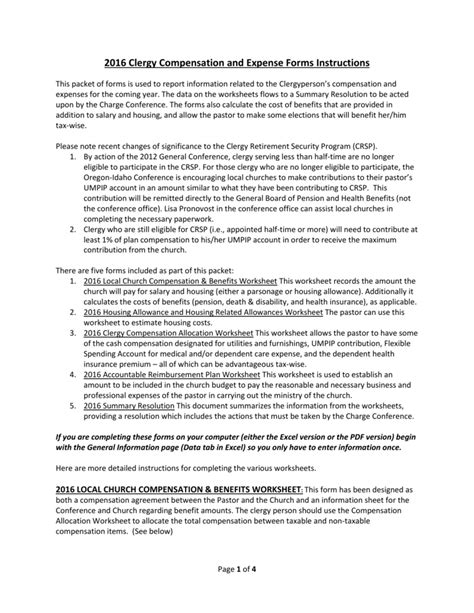 Worksheet Housing Allowance Worksheet Grass Fedjp Worksheet Study Site