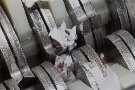 mobile paper document shredding service denver