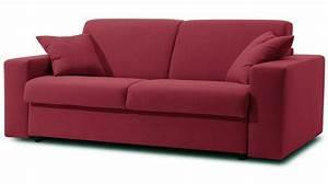 Canapé 3 Places Convertible Pas Cher : divan lit pas cher design casa creativa e mobili ispiratori ~ Teatrodelosmanantiales.com Idées de Décoration