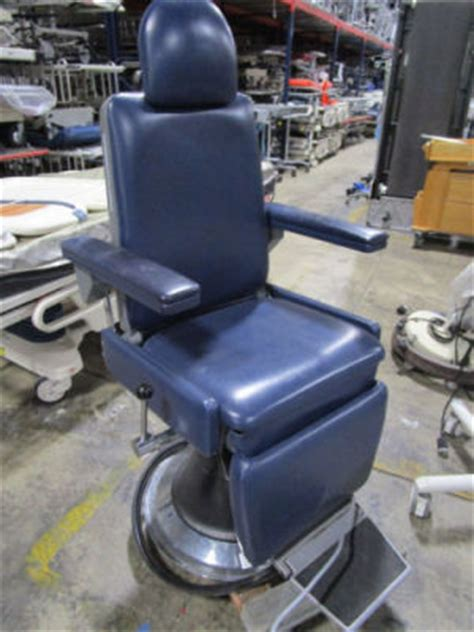 used smr apex 2300 power ent chair for sale dotmed